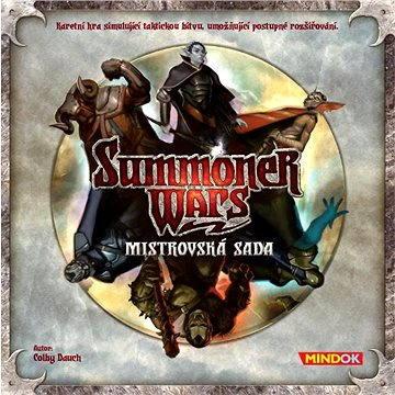 Summoner Wars Mistrovská sada (8595558302154)