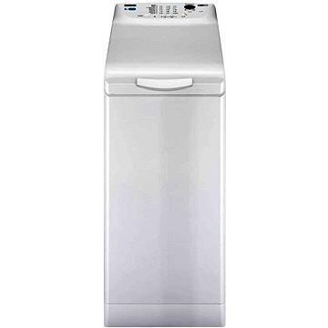 ZANUSSI ZWQ61226WI + ZDARMA Prací gel WOOLITE Pro-Care 4,5 l (75 praní)