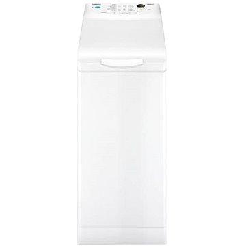 ZANUSSI ZWQ61235WI + ZDARMA Prací gel WOOLITE Pro-Care 4,5 l (75 praní)