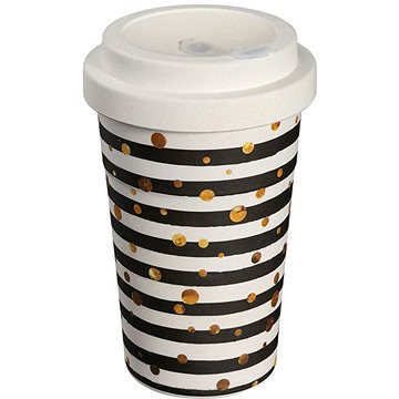 "Zassenhaus Eco Coffee to Go ""Linien"" (053173)"