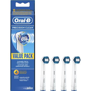 Oral-B EB 20-4 Precision clean (4210201757771)