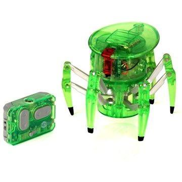 HEXBUG Pavouk zelený (ASRT807648016529)