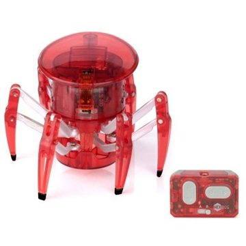 HEXBUG Pavouk červený (ASRT807648016529)