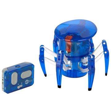 HEXBUG Pavouk tmavě modrý (ASRT807648016529)