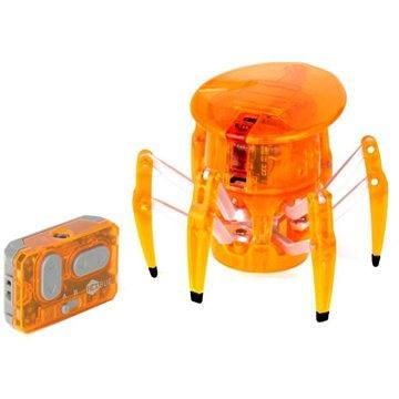 HEXBUG Pavouk oranžový (ASRT807648016529)