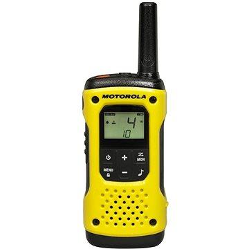 Motorola TLKR T92 H2O IP67 (A9P00811YWCMAG)