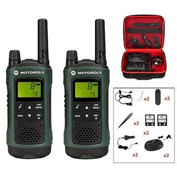 Motorola TLKR T81 Hunter Duo Pack, IPx4 (8594158694294)