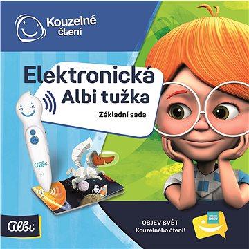 ALBI Kouzelné čtení - Elektronická tužka (8590228016270)