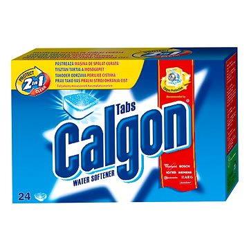 Calgon Tabs 24ks