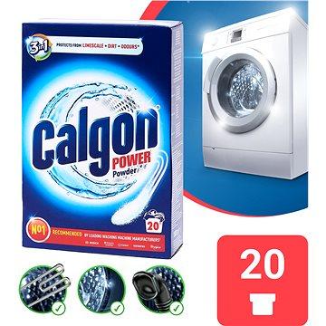 CALGON 1 kg (3830020742607)