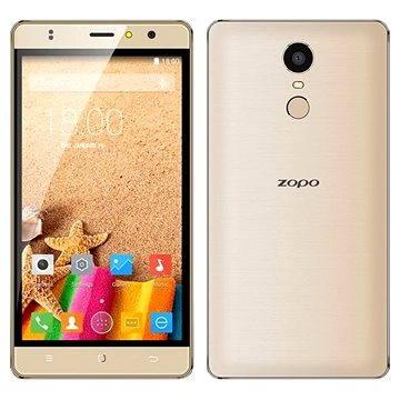 ZOPO Color F2 Gold + ZDARMA Elektronická licence ESET Mobile Security na 6 měsíců (elektronická licence)