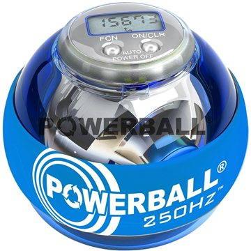 Powerball 250Hz Pro Blue - modrý (P250HZPBW)