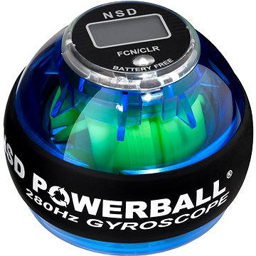 Powerball 280Hz Pro Blue - modrý (P280HZPB)