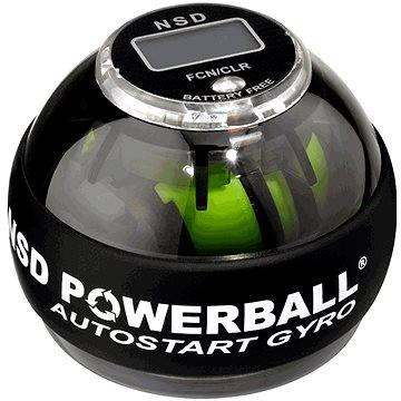 Powerball 280Hz Autostart (P280HZPAS)