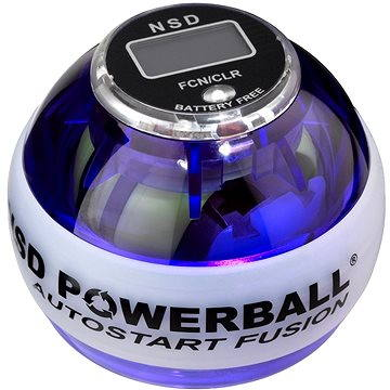 Powerball 280Hz Autostart Fusion (5060109201253)