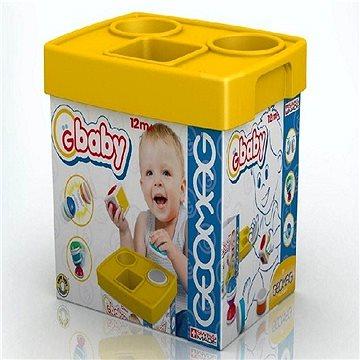 Geomag - Baby Bucket (0871772001300)