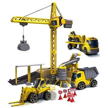 Stavební stroje (4891813811107)