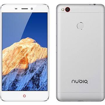 Nubia N1 White Silver 64GB (6902176900532) + ZDARMA Digitální předplatné PC Revue - Roční předplatné - ZDARMA Digitální předplatné Interview - SK - Roční od ALZY Digitální předplatné Týden - roční