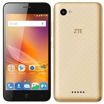 ZTE Blade A601 Gold (ZTEA601GD) + ZDARMA Digitální předplatné Týden - roční