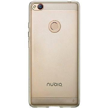 Nubia Protective Z11 Transparent (6934933078055)