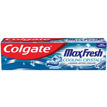 Zubní pasta COLGATE Max Fresh Cool Mint 75 ml (5900273132147)