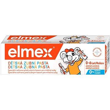 Zubní pasta ELMEX Kids 50 ml (4007965508004)