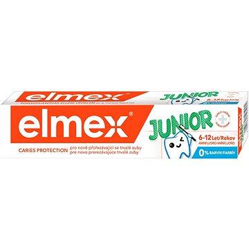 Zubní pasta ELMEX Junior 75 ml (4007965505904)