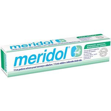 Zubní pasta MERIDOL Halitosis Safe Breath 75 ml (7610108048953)