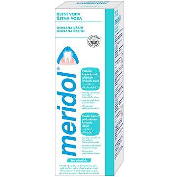 Ústní voda MERIDOL 400 ml (7610108052714)