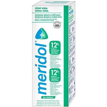 Ústní voda MERIDOL Halitosis 400 ml (7610108049035)