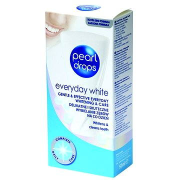 Zubní pasta PEARL DROPS Everyday White 50 ml (5010724526446)