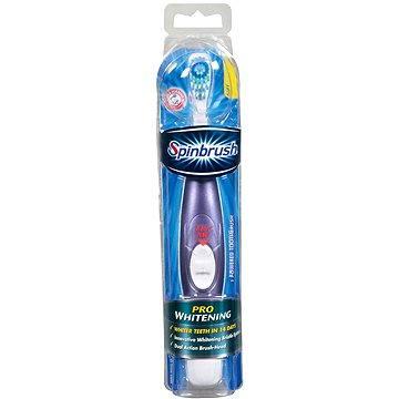 Elektrický zubní kartáček SPINBRUSH Pro Whitening (5010724519585)