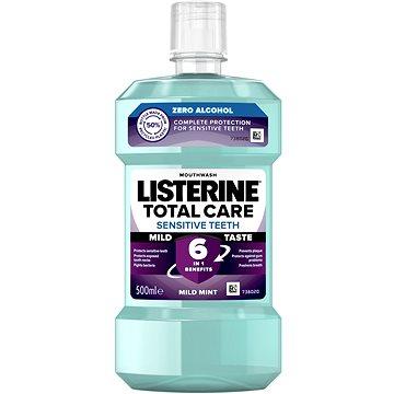 Ústní voda LISTERINE Total Care Sensitive 500 ml (3574661107462)