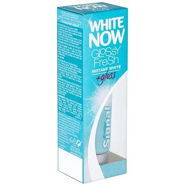 Zubní pasta SIGNAL White Now Glossy Fresh 50 ml (8710908465017)