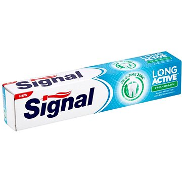 SIGNAL Long Active Fresh Breath 75 ml (8710908729300)