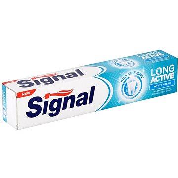 SIGNAL Long Active White Fresh 75 ml (8710908729324)