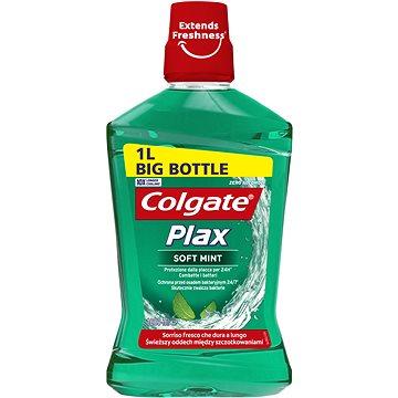 COLGATE Plax Multi Protection Soft Mint 1 l (8718951208698)