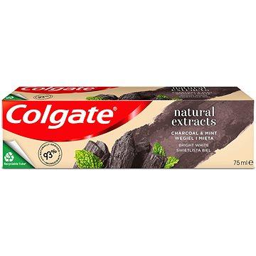COLGATE Naturals Charcoal 75 ml (6920354822421)