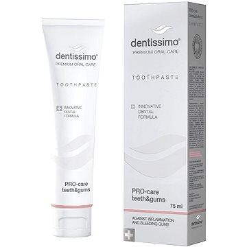 DENTISSIMO PRO-Care 75 ml (7640162322355)
