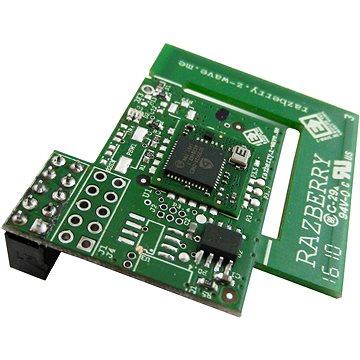 Z-Wave.Me Razberry module (ZMEERAZ2)