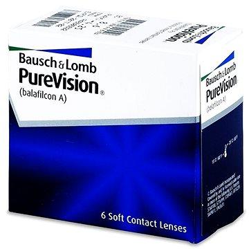 PureVision (6 čoček)