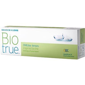 Biotrue ONEday (30 čoček )