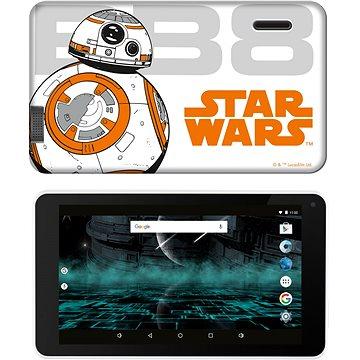 eSTAR Beauty HD 7 WiFi Star Wars BB8 (EST000002)