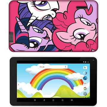 eSTAR Beauty HD 7 WiFi My Little Pony (EST000047)