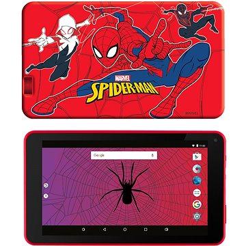 eSTAR Beauty HD 7 WiFi Spider Man (EST000006)