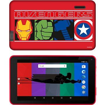 eSTAR Beauty HD 7 WiFi Avengers (EST000010)