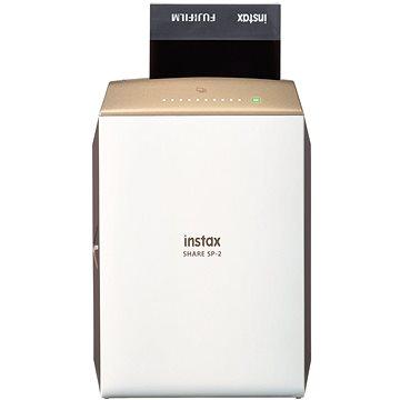 Fujifilm Instax share SP-2 Zlatá (16522256)