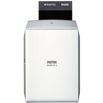 Fujifilm Instax share SP-2 Stříbrná (16522218)