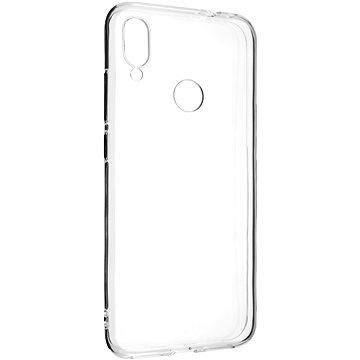 FIXED Skin pro Xiaomi Redmi Note 7/7 Pro 0.6mm čiré (FIXTCS-394)
