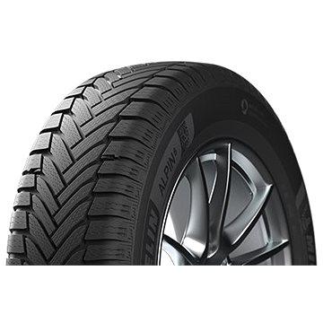 Michelin ALPIN 6 205/55 R16 91 T zimní (86442)